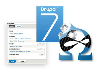 Timeline - Drupal